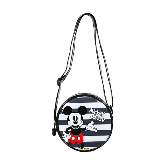 Mickey Mouse Collection Round Crossbody Bag