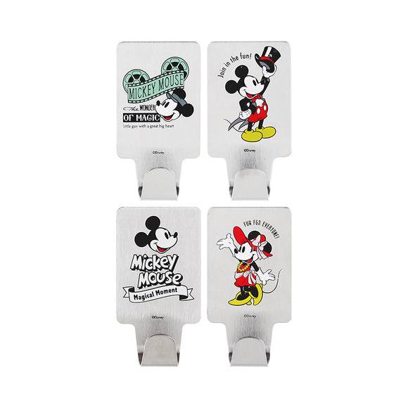 Mickey Mouse Collection Square Metal Hook