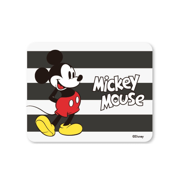 Mickey Mouse Collection Small Mouse Pad