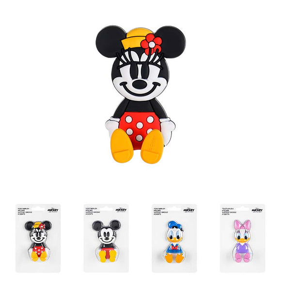 Mickey Mouse Collection Multifunctional Toothbrush Holder