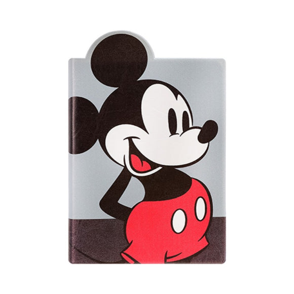 Mickey Mouse Collection PU Memo Book 96 Sheets