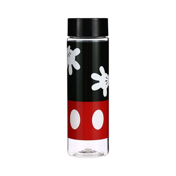 Mickey Mouse Collection Straight Tritan Bottle 600ml