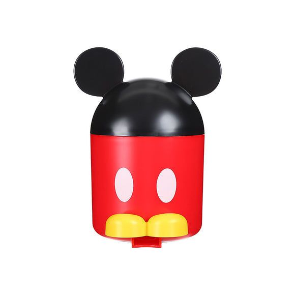 Mickey Mouse Collection Desk Storage Bucket