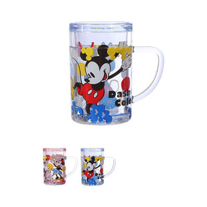 Mickey Mouse Collection Water Injection Mug 250ml