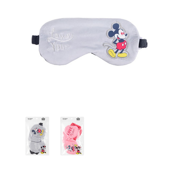 Mickey Mouse Collection LOVETHEME Eye Mask