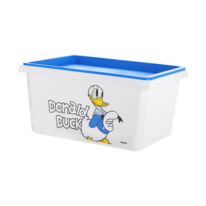 Donald Duck Collection Storage Case with Lid