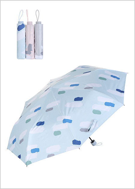 Brushwork UV Protection Umbrella