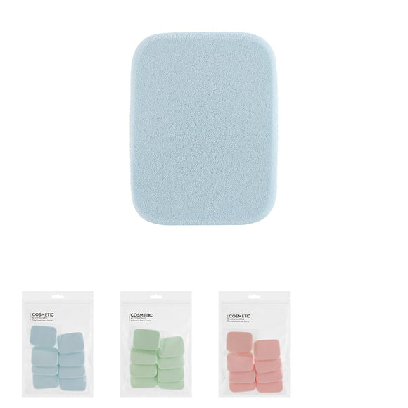 Multipurpose Square Makeup Sponge