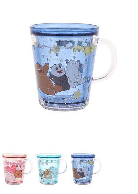 We Bare Bears Mug 260Ml