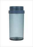 Simple Plastic Water Bottle 390Ml