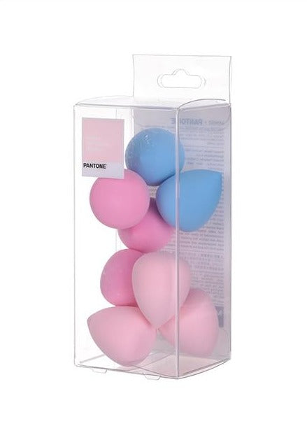 Pantone Mini Makeup Blender (8-Pack)