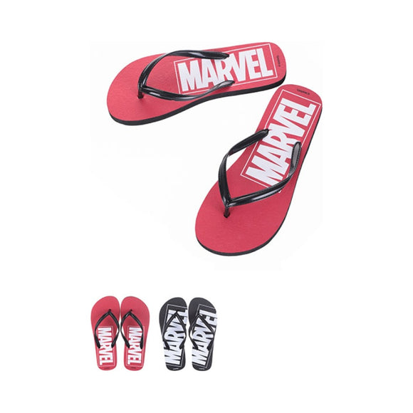 Marvel Women's Flip Flops