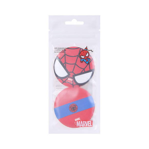 Marvel Air Cushion Puff Spiderman