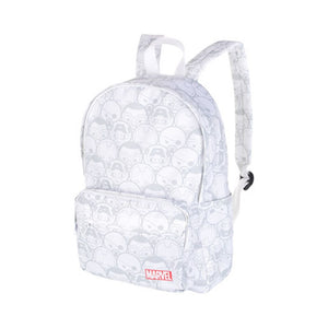 Marvel Backpack White