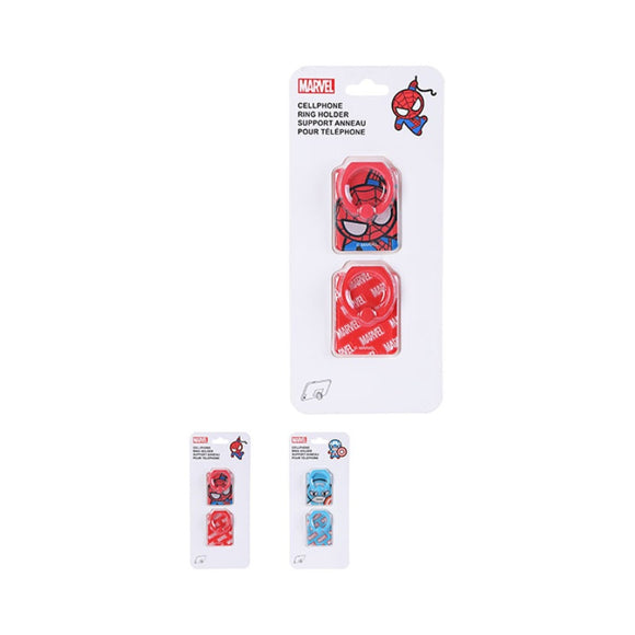 Marvel Cellphone Ring Holder