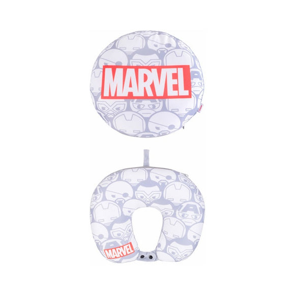 Marvel Avengers 2-in-1 U-Shaped Pillow