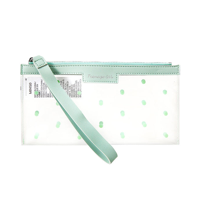 Clutch Bag Green