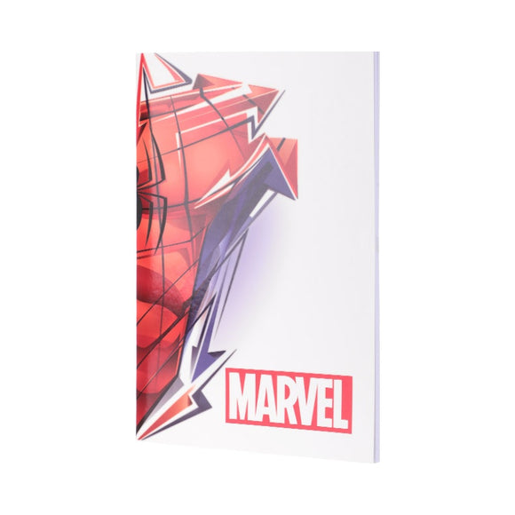 Marvel Stitch Bound Book Spider Man