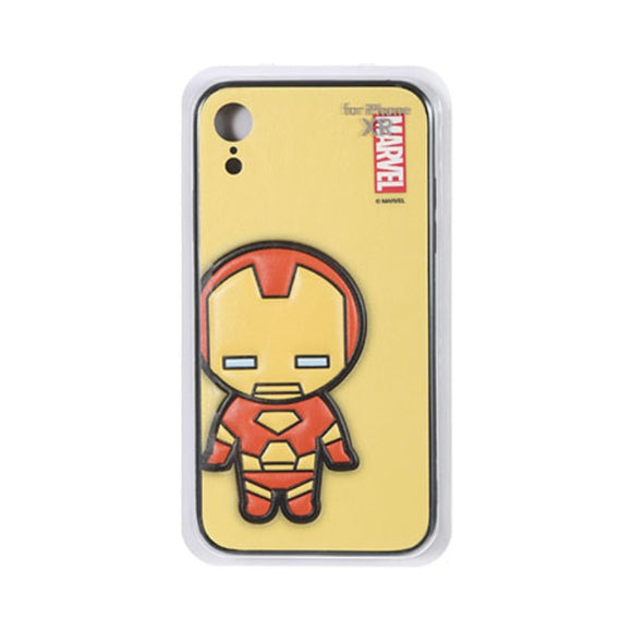 Marvel Phone Case (iPhone XR)