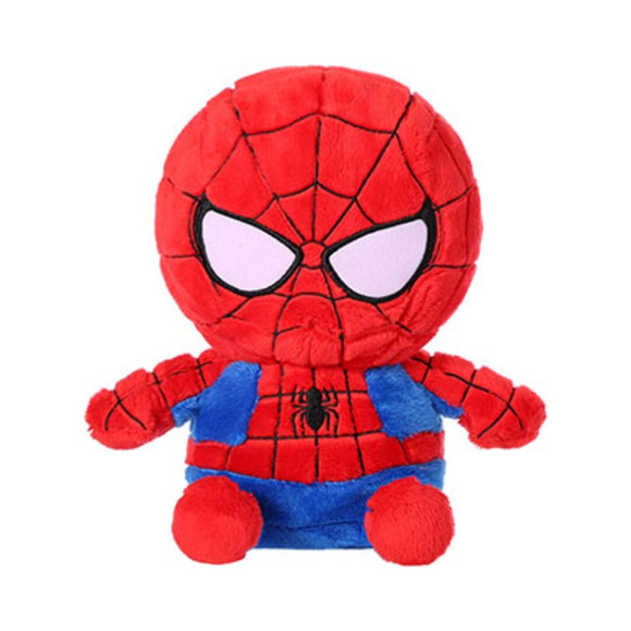 Marvel Sitting Plush Toy (Series 1)