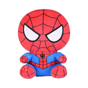 Marvel Sitting Plush Toy (Series 2)