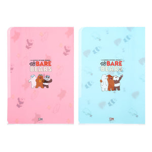 We Bare Bears File Folder (2-Pack)