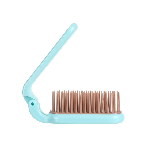 Foldable Pocket Comb