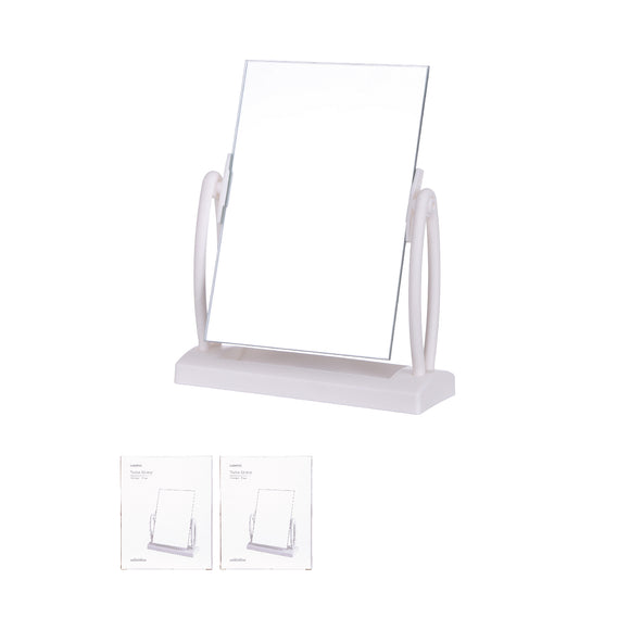 Small Size Table Mirror