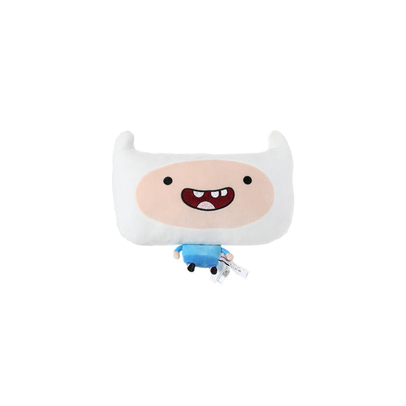 Adventure Time Plush Toy Finn