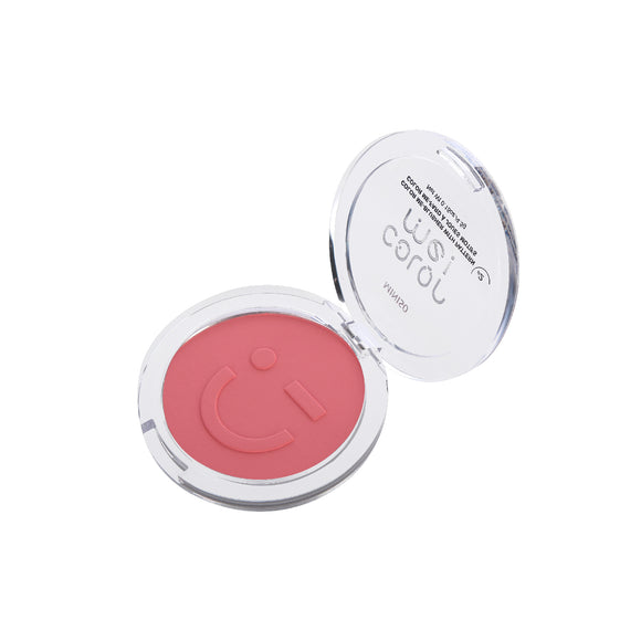 Color Me Blusher With Pattern