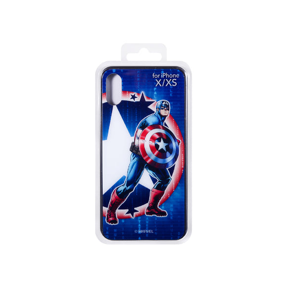 Marvel Phone Case Captain America