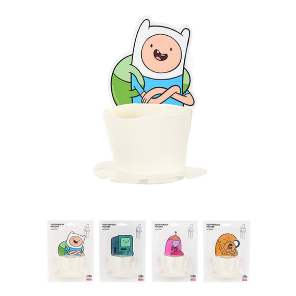 Adventure Time Toothbrush Holder