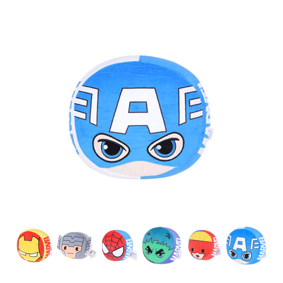 Marvel Round Cushion