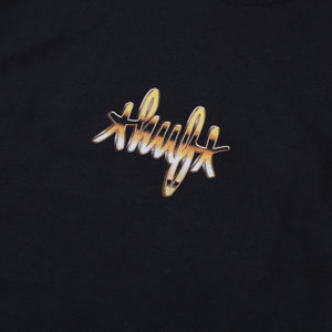 HUF 18k Landmark T-Shirt Black
