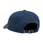 Load image into Gallery viewer, HUF 1993 Curved Visor 6 Panel Mens Cap Navy Blazer