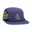 HUF ADVANTAGE SET VOLLEY HAT WHITE