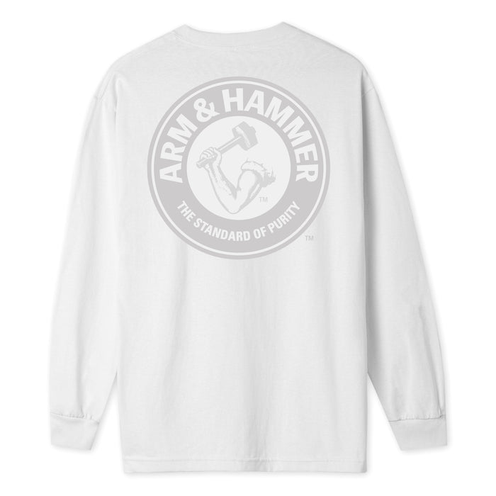 Arm & Hammer Standard Long Sleeve T-Shirt