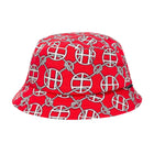 Load image into Gallery viewer, HUF Atelier Bucket Hat Mens Hat Red