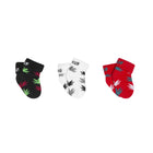 Load image into Gallery viewer, HUF Plantlife Baby Seed Socks Mens Sock Black & Green