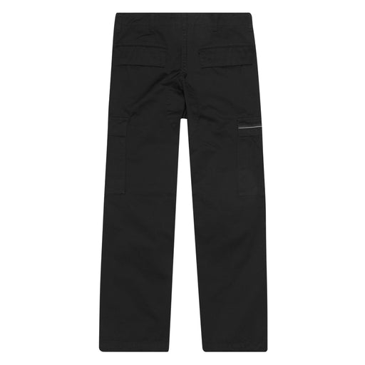HUF STANDARD EASY PANT MENS TROUSER BLACK