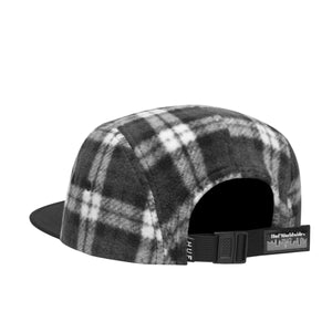 HUF Boroughs Volley Hat Mens Cap Black