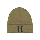 Load image into Gallery viewer, HUF Classic H Beanie Mens Beanie Martini Olive