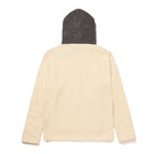 Load image into Gallery viewer, HUF Codex Polar Fleece Unbleached