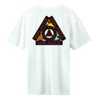 Load image into Gallery viewer, HUF Colour Tech Triple Triangle T-Shirt Mint