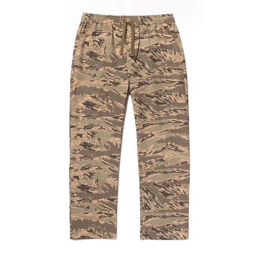 Huf Core Easy Pant digi Tiger Camo