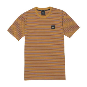 HUF Dazed Knit Top Sauterne