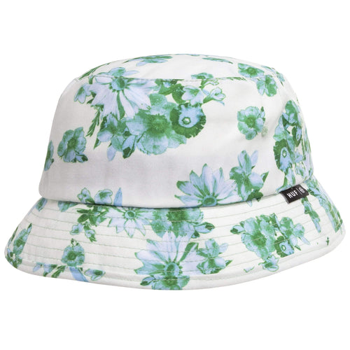Dazy Bucket Hat Unbleached