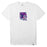 HUF DEEEZ NUTS T SHIRT MENS TEE DESERT FLOWER