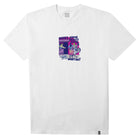 Load image into Gallery viewer, HUF Deeez Nuts T Shirt Mens Tee White