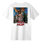 Load image into Gallery viewer, HUF DESTROY ALL MONSTERS T-SHIRT White